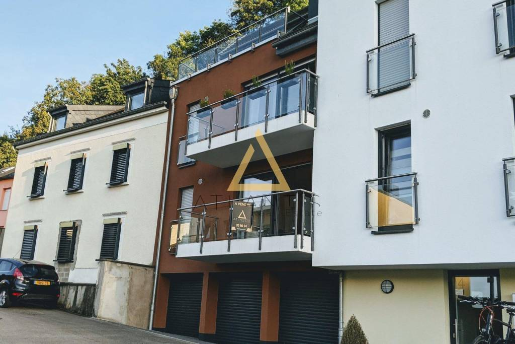 Sale Apartment Luxembourg Weimerskirch